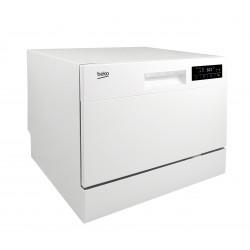 Lave-vaisselle compact top DTC36610W