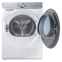 Sèche-linge Samsung 9 KG pompe à chaleur DV91N8289AW