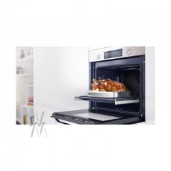 Four encastrable Samsung 75 L Dual Cook NV75K5541RS EF