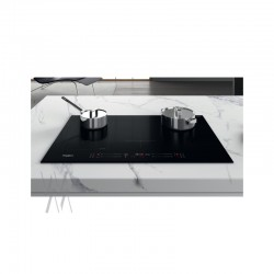 Table de cuisson à induction WL S3377 BF Whirlpool