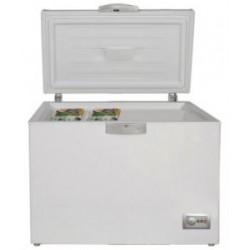 Surgélateur & Cooler Coffre Beko 298 L HM130530N