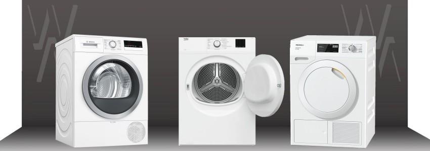 Comparez & trouver votre sèche-linge moins cher sur widemark.be